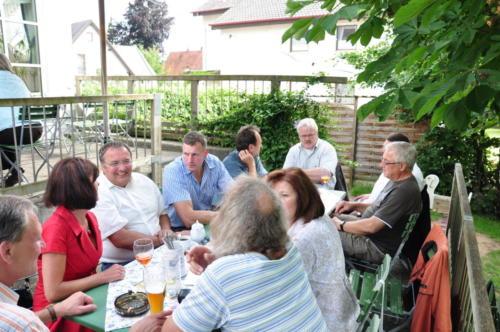 30 Jahre Abitur - Treffen 2010