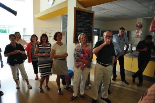 35 Jahre Abitur - Treffen 2015